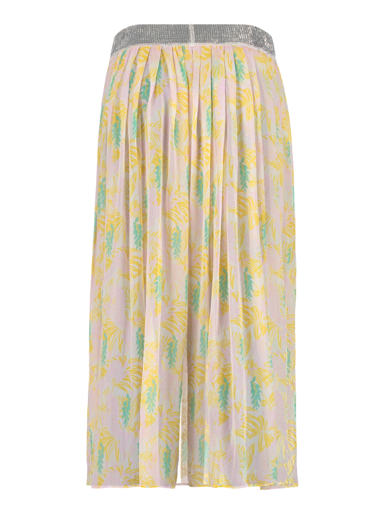 303-AF Crinckle Skirt