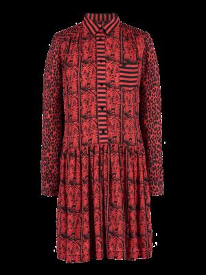 SIS by Spijkers en Spijkers 514-D Wide Dress