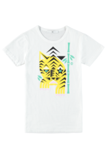SS19 710-E Tiger T-Shirt