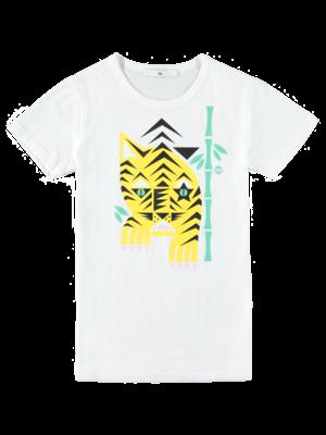 710-E Tiger T-Shirt