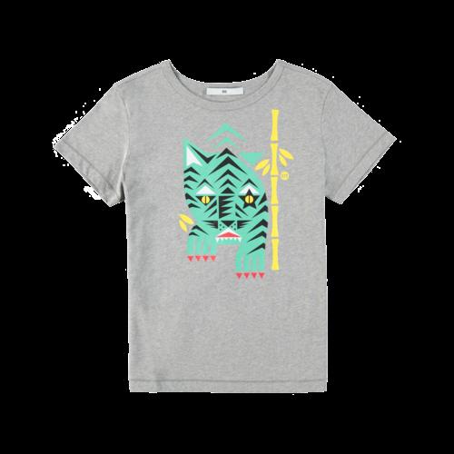 SS19 710-F Tiger T-Shirt