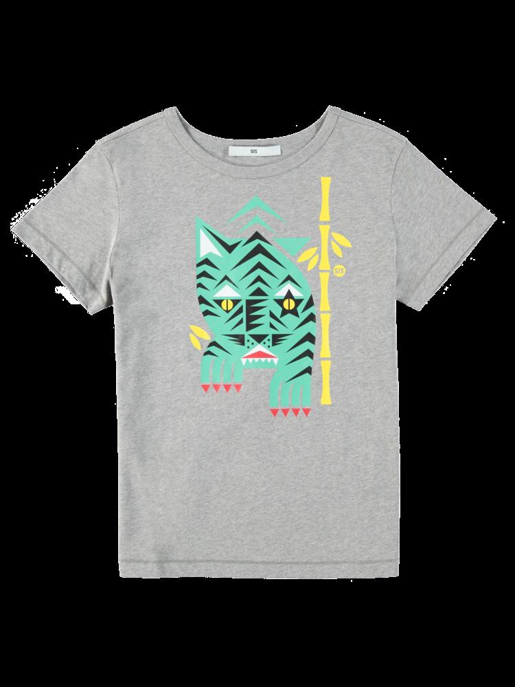 710-F Tiger T-Shirt