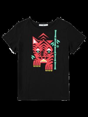 710-D Tiger T-Shirt