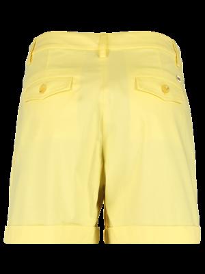SIS by Spijkers en Spijkers short pleated trousers