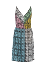 SS19 511-A Mepris Dress