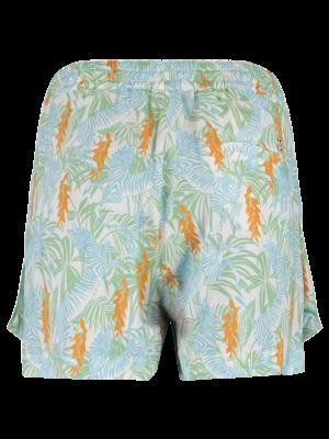 210-V Pocket Shorts