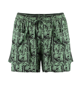SS19 210-F Pocket Shorts