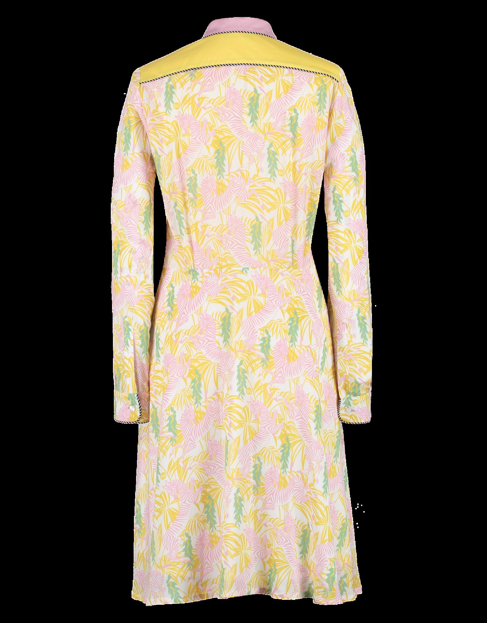 SS19 532-W Jerry Dress