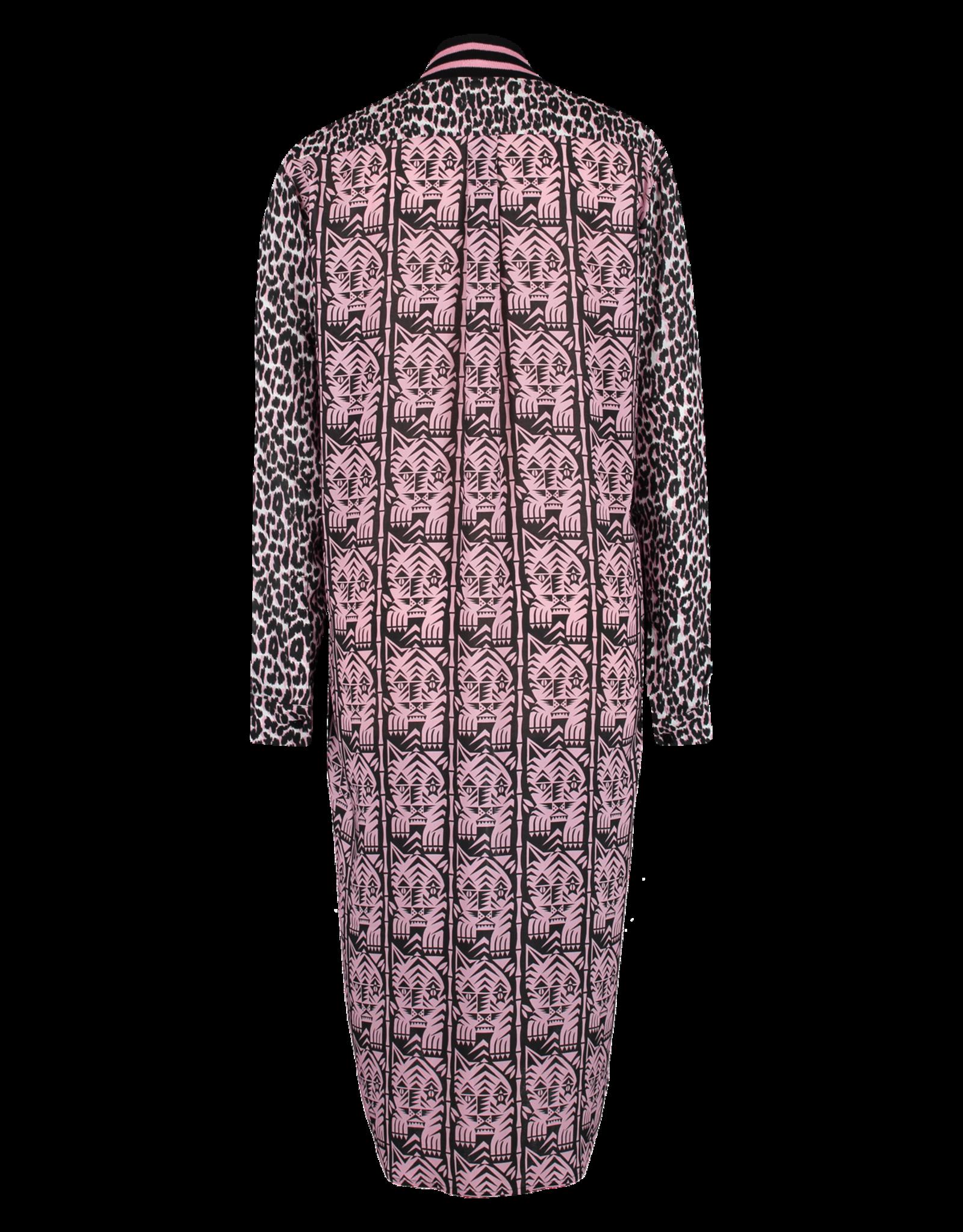 SS19 505-C Eden Dress