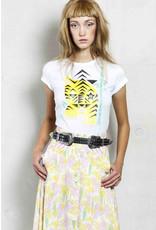 SS19 314-W Square Pocket Skirt