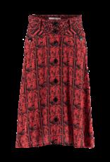 SS19 314-D Square Pocket Skirt