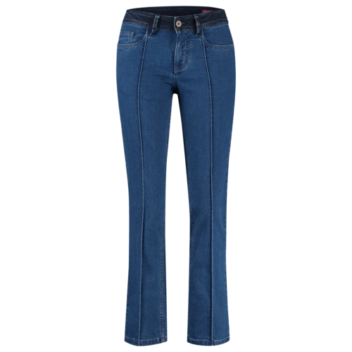 SIS by Spijkers en Spijkers denim jeans kick flair