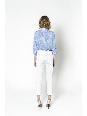 denim jeans kick flair