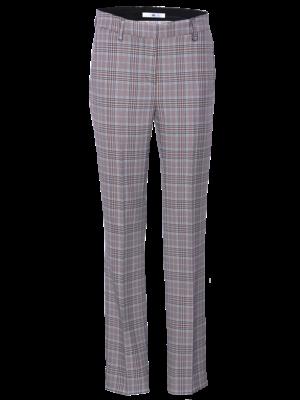 AW2021 206-V Long Flair Pants