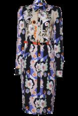 AW2021 556-O Occult Dress