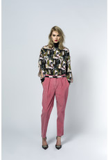 AW2021 226-Y One Pleat Pants