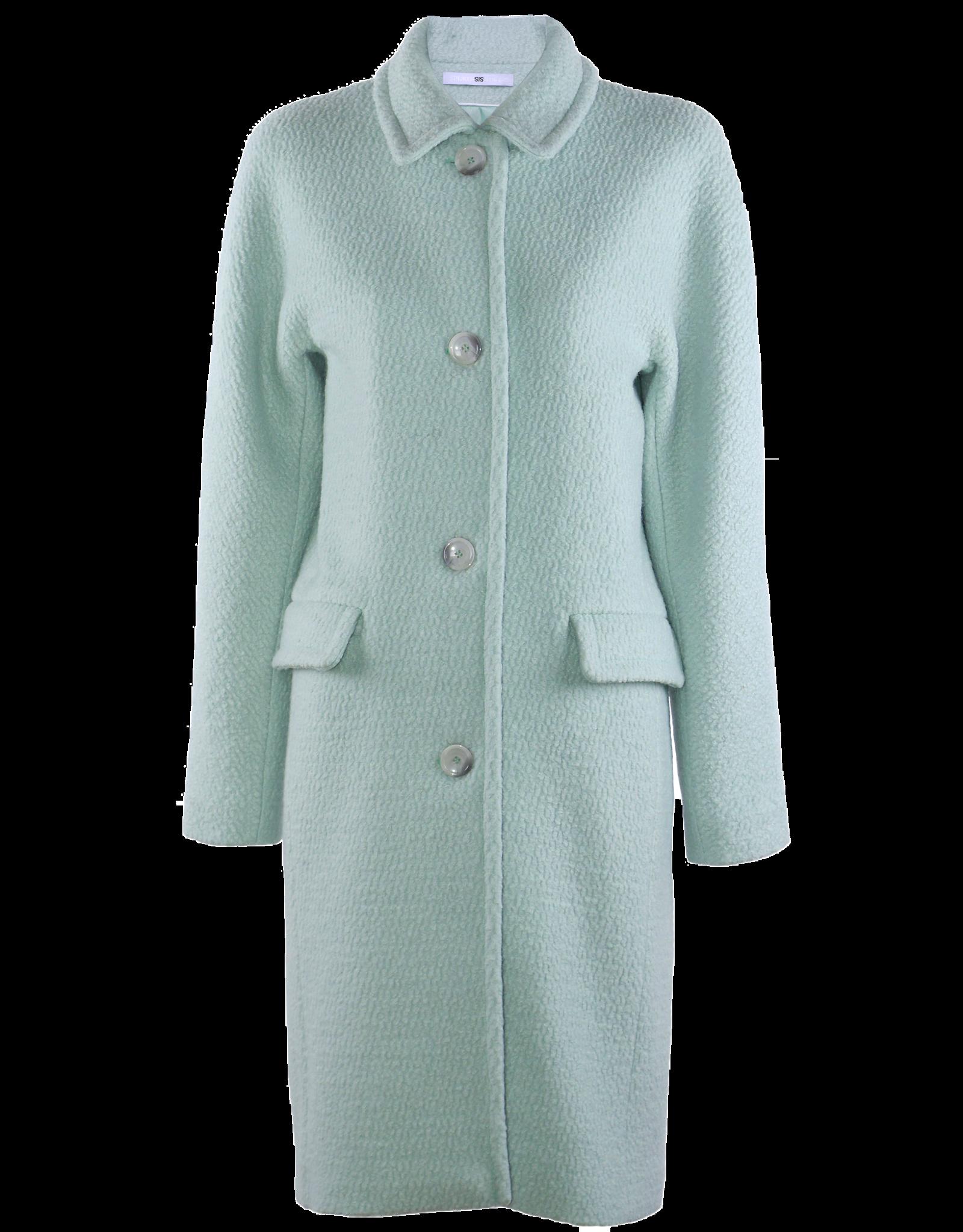 AW2021 444-AL Raglan Coat