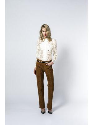 SIS by Spijkers en Spijkers lace blouse