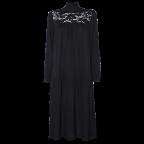 AW2021 563-VV Boho Dress