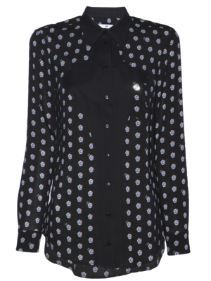 AW2021 121-A Hourglass Blouse