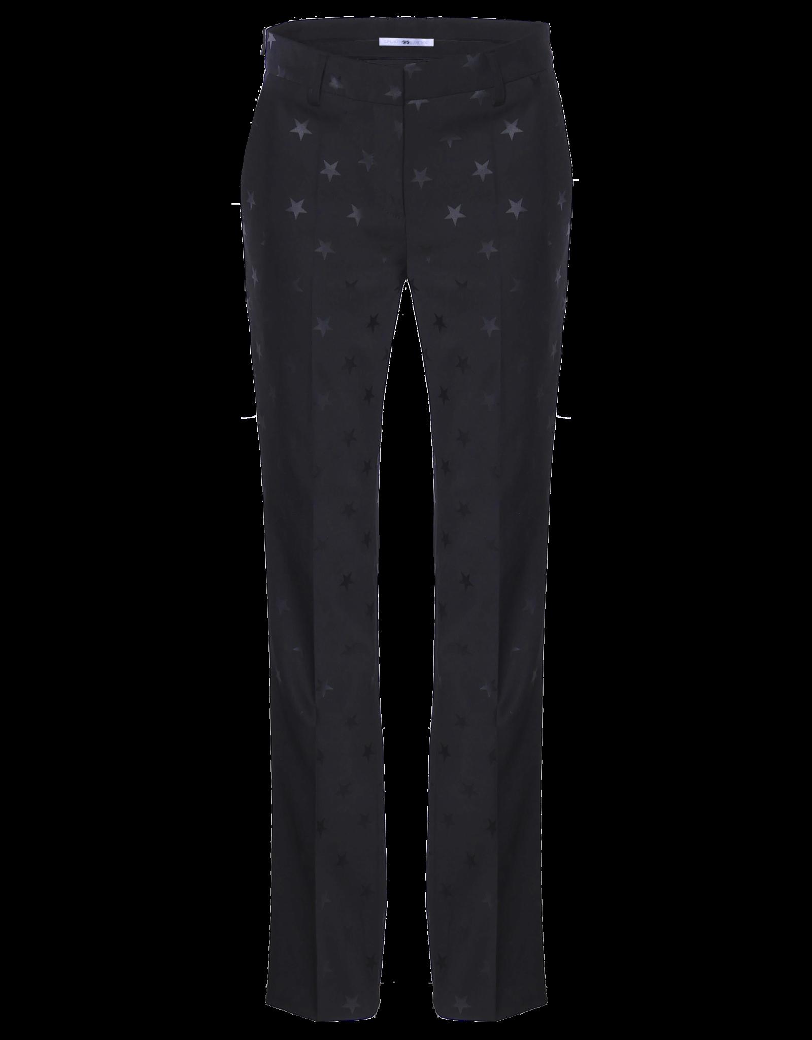 AW2021 206-AD Long FLair Pants