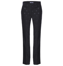 AW2021 206-AD Long FLair Pants