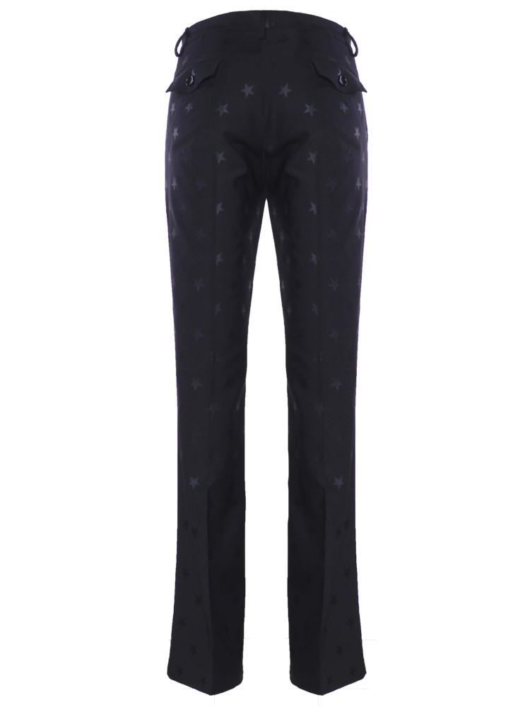 206-AD Long FLair Pants