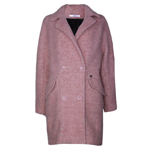 AW2021 401-BM Kaban Coat