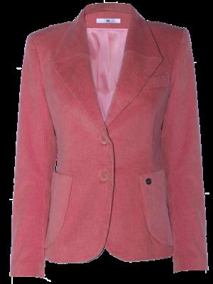 AW2021 447-Y Diagonal Stripe Jacket