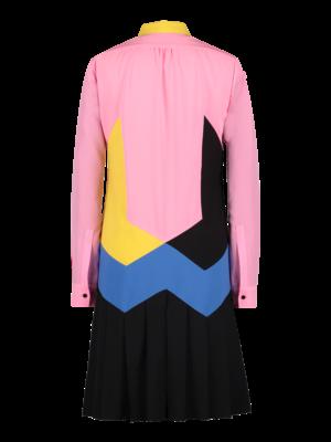 Half Star Dress
