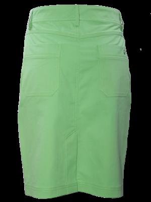 Skirt Apple Green