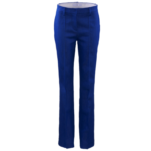 Denim pants with Flair
