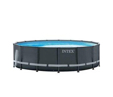 Intex Intex Ultra XTR Frame zwembad 488x122 cm