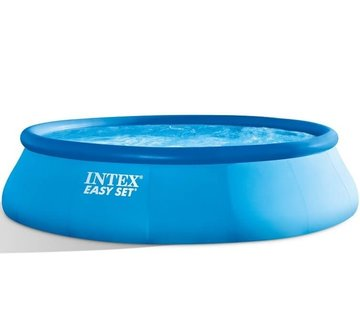 Intex Intex Easy Set zwembad 457x107 cm