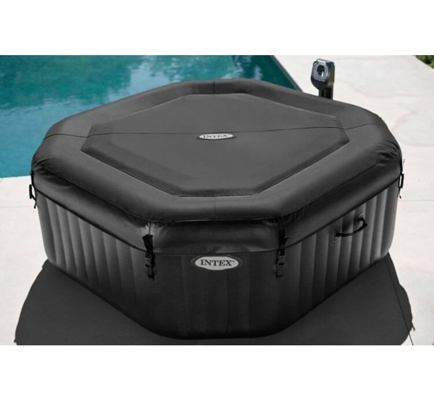 Intex PureSpa Deluxe jacuzzi 6-persoons