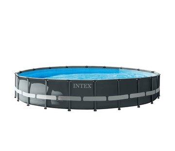 Intex Intex Ultra XTR Frame zwembad 610x122 cm