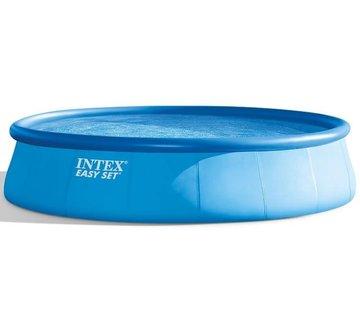 Intex Intex Easy Set zwembad 549 x 122 cm met filterpomp en accessoires