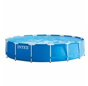 Intex Intex Metal Frame zwembad 457 x 84 cm