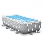 Intex Intex Prism Frame zwembad 488x244x107 cm