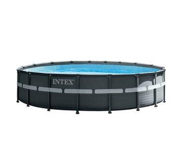 Intex Intex Ultra XTR Frame zwembad 549x132 cm