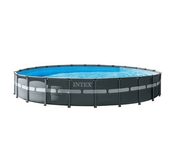Intex Intex Ultra XTR Frame zwembad 732x132 cm