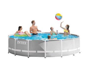 Intex Intex Prism Frame zwembad 457x107 cm