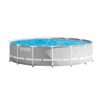 Intex Intex Prism Frame zwembad 427x107 cm