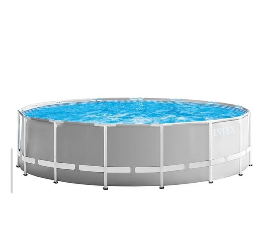 Intex Prism Frame zwembad 457x122 cm