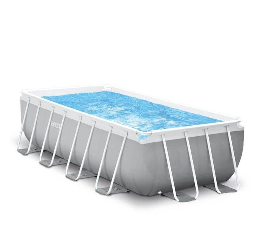 Intex Prism Frame zwembad 400x200x100 cm
