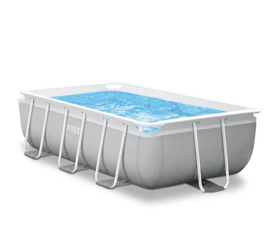 Intex Prism Frame zwembad 300x175x80 cm