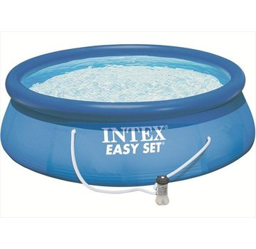 Intex Intex Easy Set zwembad 396x84 met filterpomp