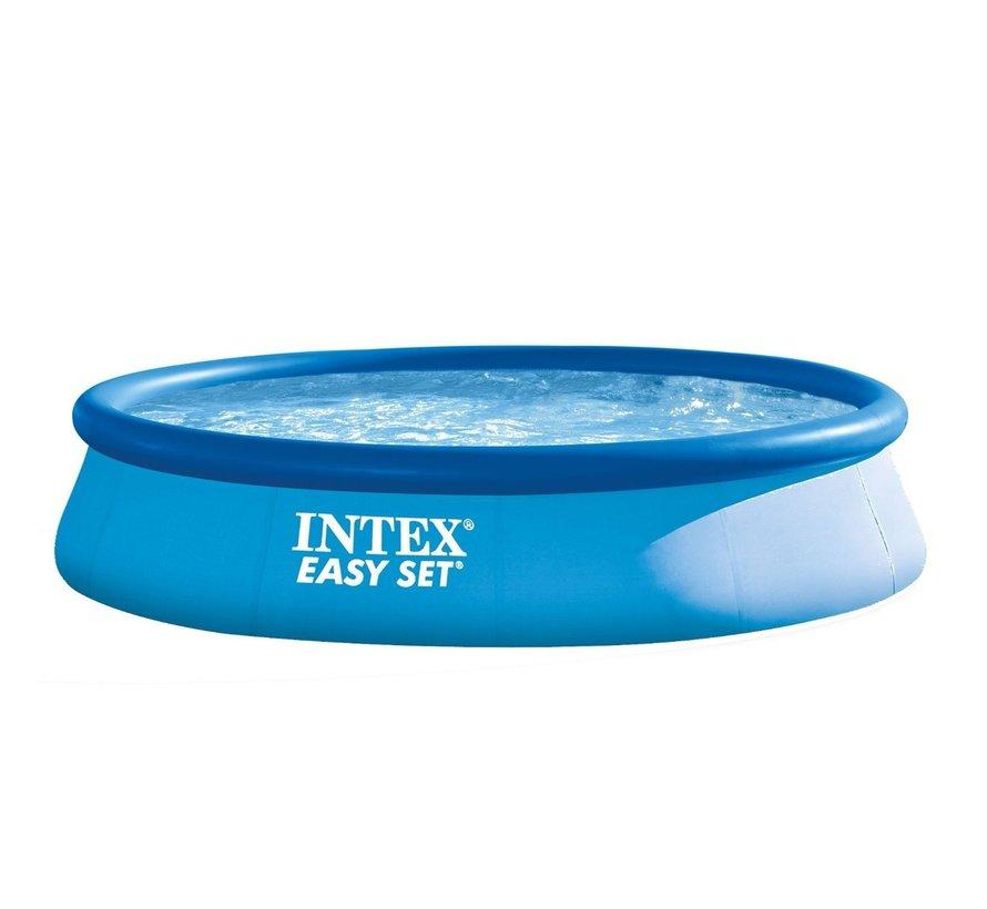 Intex Easy Set zwembad 396x84 met filterpomp