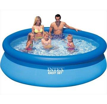 Intex Intex Easy Set zwembad 305x76 met cartridge pomp
