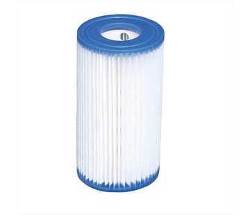 Intex FILTER CARTRIDGE A  Shrink Wrap w Litho